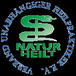 Verband unabhängiger Heilpraktiker Logo