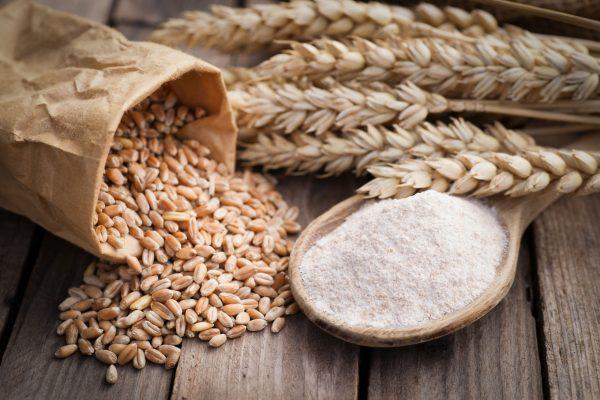 Lebensmittel gegen Übersäuerung