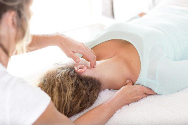 Schmerztherapie Fibromyalgie